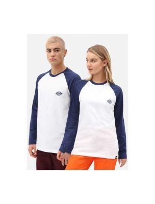 Dickies Youngsville Baseball T-Shirt Deep Blue