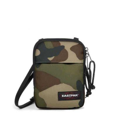Eastpak Buddy Crossover Taske Camouflage