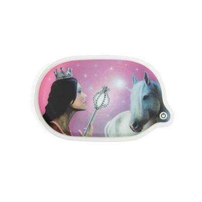 Ergobag Mærker/Patches Kletties LED Prinsesse