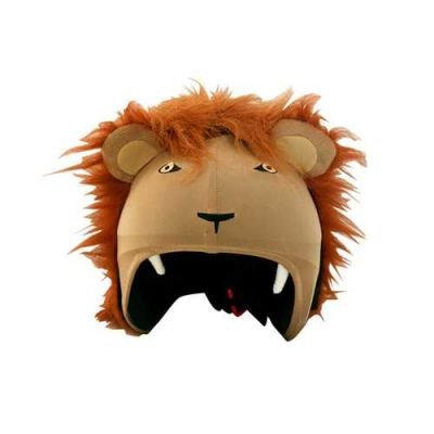Coolcasc Hjelmovertræk Lion