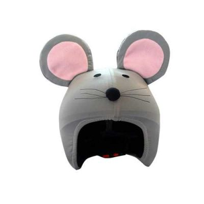 Coolcasc Hjelmovertræk Mouse