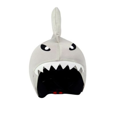 Coolcasc Hjelmovertræk Shark