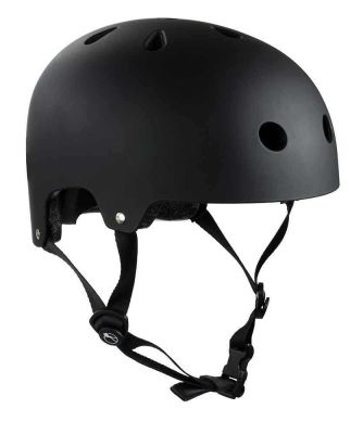 SFR Essentials Hjelm Black