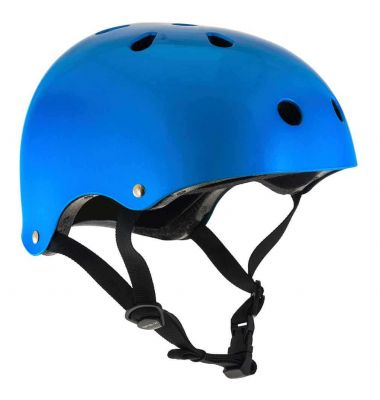 SFR Essentials Hjelm Metallic Blue