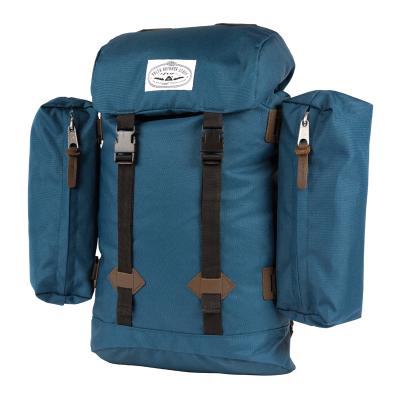 Poler Retro Backpack - Blå