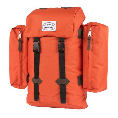 Poler Retro Backpack - Orange