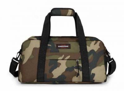 Eastpak Compact+ Sportstaske Camouflage