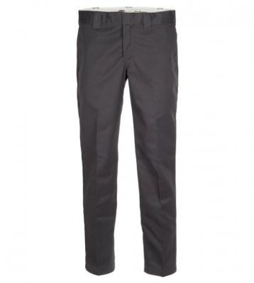 Dickies 873 Bukser / Slim Straight Work Pant Sort