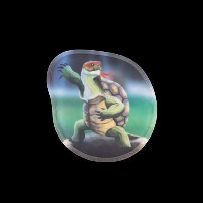 Ergobag Mærker/Patches Kletties Ninja Turtle