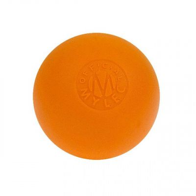 Bold Mylec Rullehockey Bold - Varm Orange