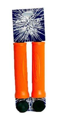 Grit Bar Grips Orange