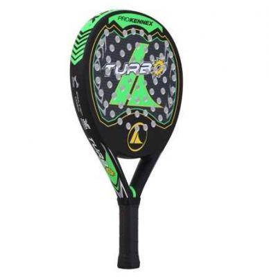 Pro Kennex Turbo Padel Bat Green/Black