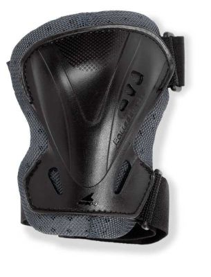 Rollerblade Pro knæbeskytter