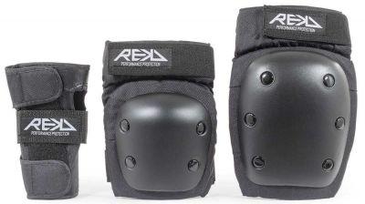 REKD Heavy Duty Beskyttelsessæt 3-Pak