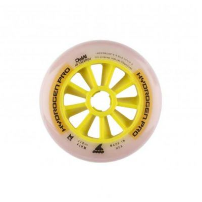 Rollerblade HYDROGEN PRO 110MM FIRM PINK