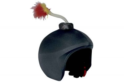 Coolcasc Hjelmovertræk Bombe