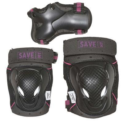 Save My Bones Beskyttelses sæt Pink