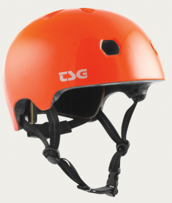 Tsg Meta Gloss Orange