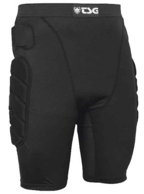 TSG All Terrain Bukser med beskyttelse Sort
