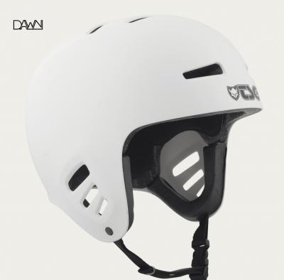 TSG Skate/BMX Hjelm Dawn Hvid