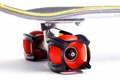 SkaterTrainer Sort V2