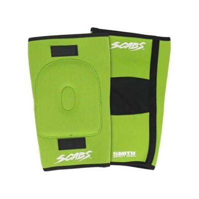 Smith Scabs Knæbeskyttere Grøn