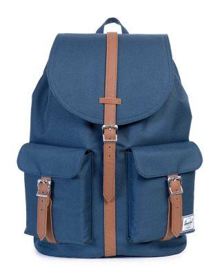 Herschel Dawson Backpack Navy/Tan