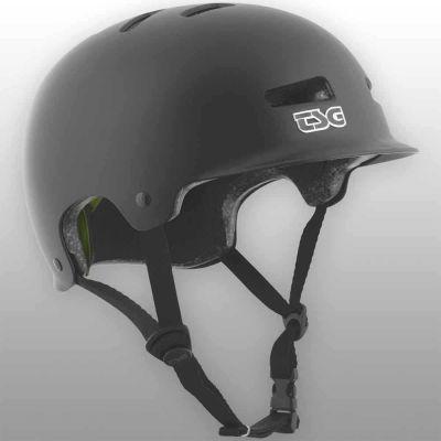 TSG Recon Skate/BMX Hjelm Sort
