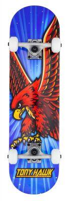Tony Hawk SS 180 Skateboard  King Hawk Mini 7.375 x 31