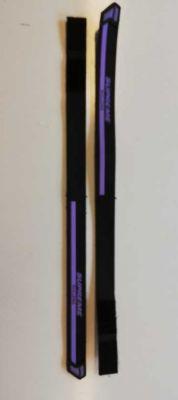 Straps til Supreme Rollers Venice/Inferno Purple