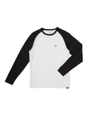 Volcom Pen T-shirt til Børn Sort