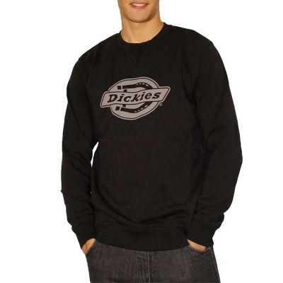 Dickies Sweatshirt Chicago Black