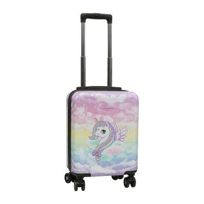 Beckmann Rejsetaske til børn Unicorn