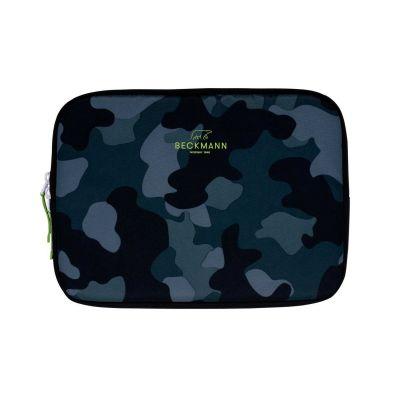 Beckmann Tablet Sleeve 12,9″ Dark Safari