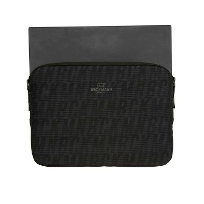 Beckmann Sleeve for tablet 14″, Black