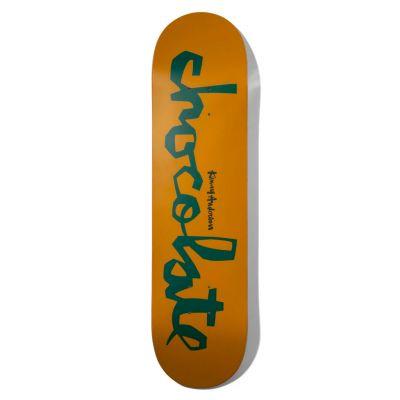 Chocolate Anderson Original Chunk Skateboard Deck 8.00