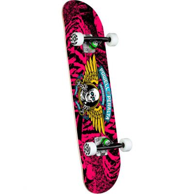 Winged Ripper • Pink • 7.0