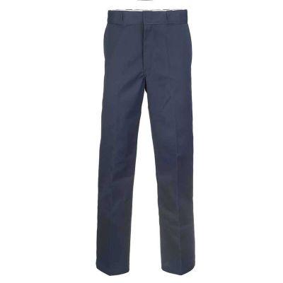Dickies 874 Bukser / Work Pant Navy Blue