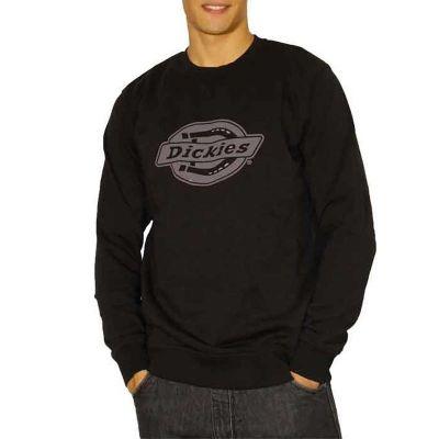 Dickies Sweatshirt Vermont Black