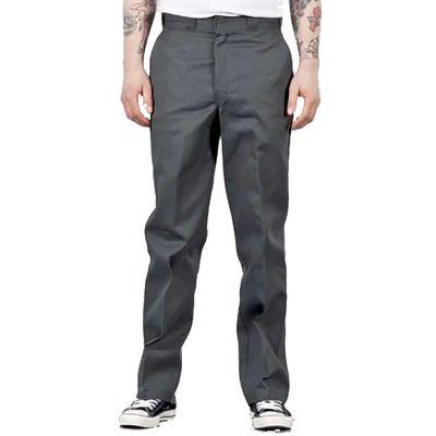 Dickies 874 Bukser / Work Pant Charcoal