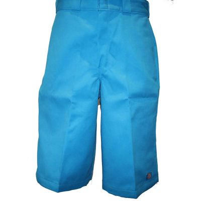 Dickies Work Shorts Pacific Blue