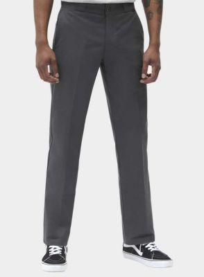 Dickies 873 Slim Straight Work Pant Flex Charcoal