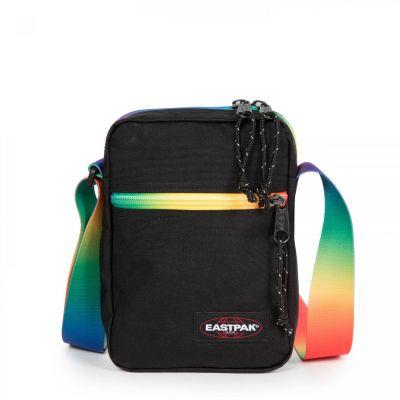 Eastpak The One Skuldertaske Rainbow Dark