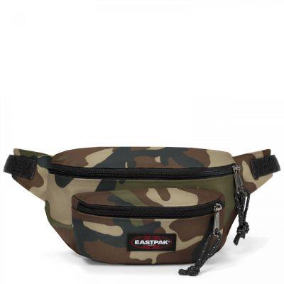 Eastpak Doggy Mavetaske Camouflage