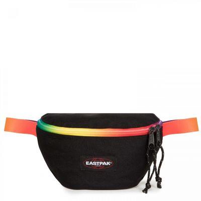 Eastpak Springer Bæltetaske Rainbow Dark