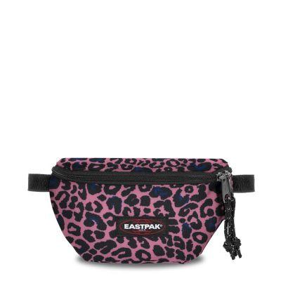 Eastpak Springer Bæltetaske Safari Leopard