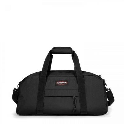 Eastpak STAND+ Duffel Bag 34L Sort