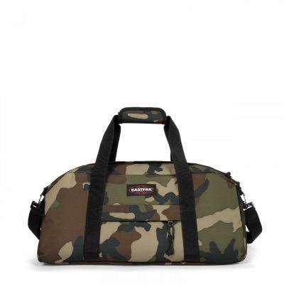 Eastpak STAND+ Duffel Bag 34L Camo