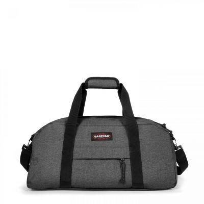 Eastpak STAND+ Duffel Bag 34L Sort Denim