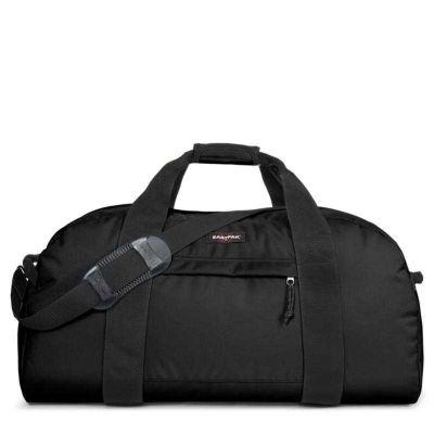 Eastpak Terminal Duffel Bag 88L Sort